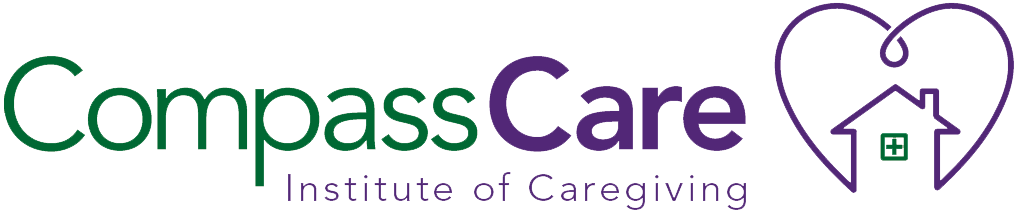 Compasscare Institute Of Caregiving Horizontal